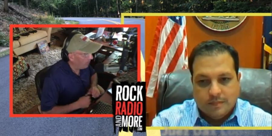 This is an Spanish interview with Judge Dax Lopez recorded live on Rock Radio And More